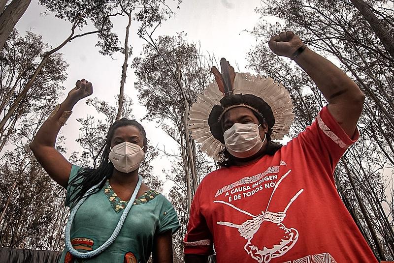 BRASIL DE FATO: Projeto de lei em Curitiba (PR) pode garantir mais de 4 mil empregos a negros e indígenas