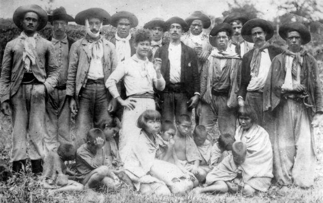 AMAZÔNIA NOTÍCIA E INFORMAÇÃO: XOKLENG: POVO INDÍGENA QUASE DIZIMADO PROTAGONIZA CASO HISTÓRICO NO STF