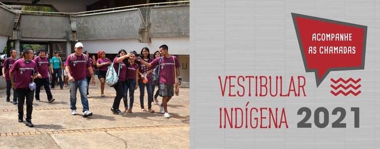 FUNAI: Unicamp divulga lista de aprovados em segunda chamada no Vestibular Indígena 2021