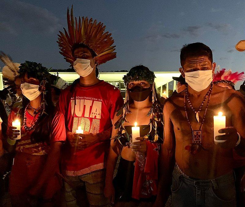 BRASIL DE FATO: Organizações lançam editais para grupos afetados pela pandemia