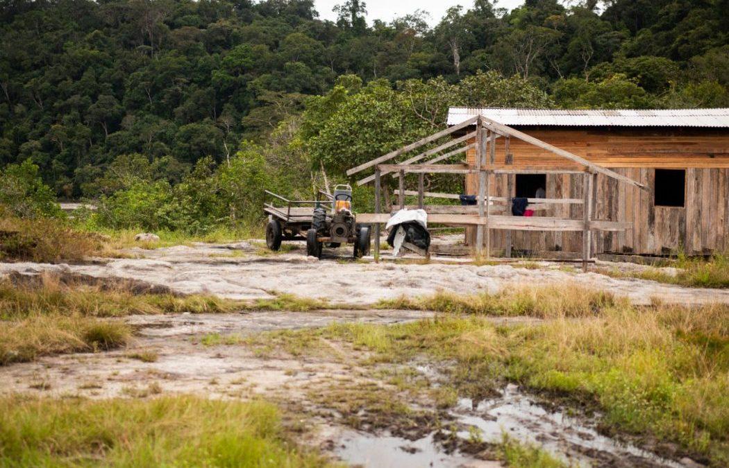 CIMI: Brasília comanda avanços de garimpos e desmatamentos no Brasil (Parte I)