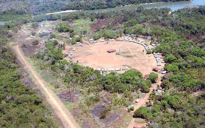"""BRASIL DE FATO: Governo colocou para """"adoção"""" de empresas 5 milhões de hectares sobrepostos a terras indígenas"""
