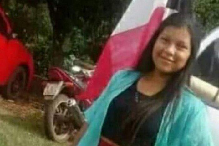 BRASIL DE FATO: Polícia conclui inquérito sobre assassinato da jovem kaingang no RS