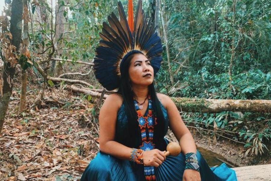 ONU BRASIL: Dia da Amazônia chama atenção para a luta dos povos originários pela preservação