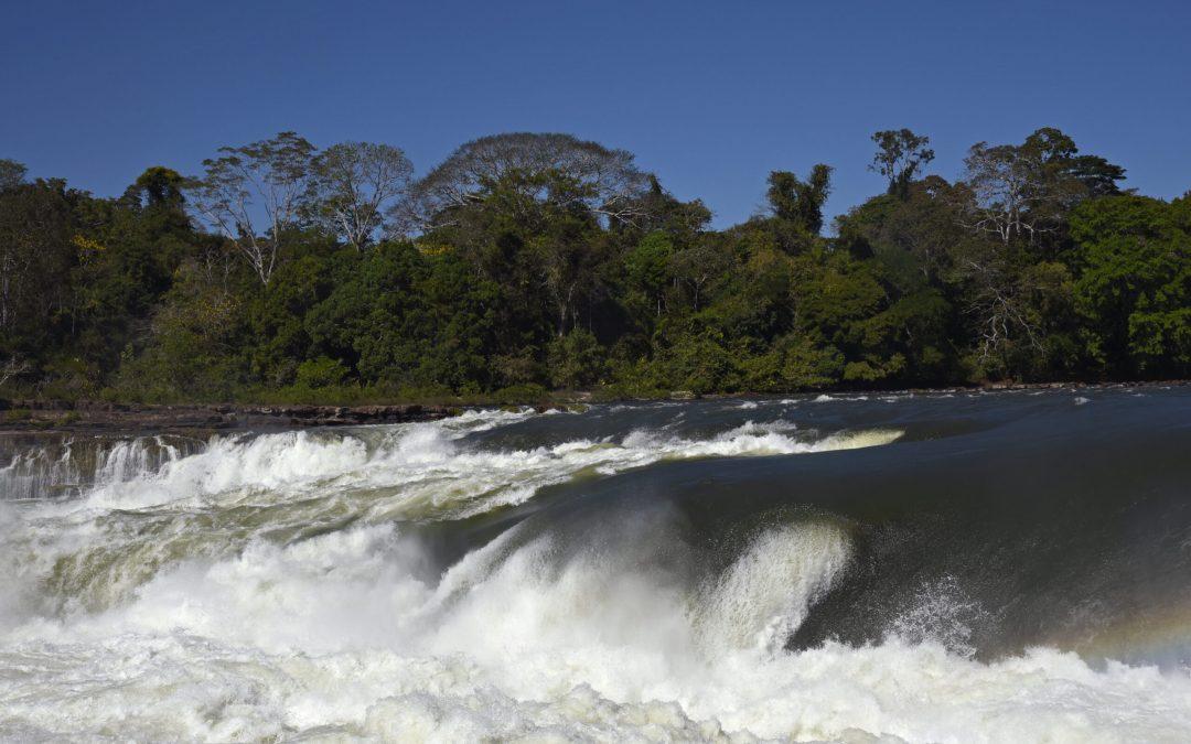 OPAN: PROLIFERAÇÃO DE CGHS NA BACIA DO JURUENA COMPROMETE USO MÚLTIPLO DOS RIOS