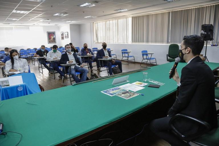 FUNAI: Funai realiza 4ª Reunião de Alinhamento Anual com coordenadores regionais