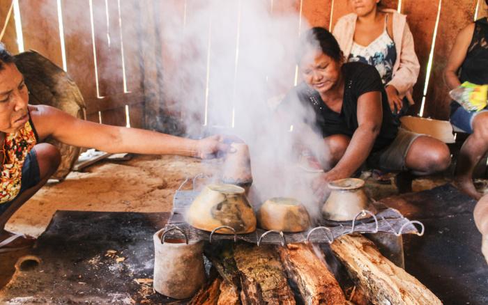 ISA: Fundo indígena estimula economia local dos 23 povos do Rio Negro