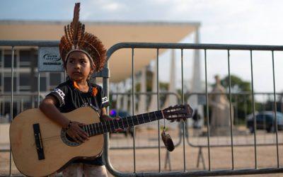 ISA: Marques vota contra direitos indígenas e Moraes suspende julgamento no STF mais uma vez