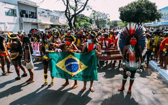 ISA: Fachin rejeita 'marco temporal' em voto histórico a favor dos direitos indígenas no STF