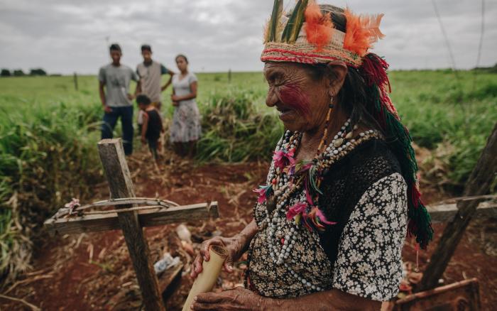 ISA: Mato Grosso do Sul é campeão de conflitos com indígenas, mas também em concentração de terras