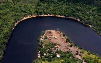 AMAZÔNIA REAL: Aprovação do marco temporal 'premiará' invasores de terras