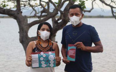 CIR: Em parceria com o CIR Jornalistas indígenas de Roraima produzem informativos sobre a Covid-19 e vacinação no combate às Fake News