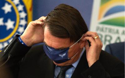 ANISTIA INTENRACIONAL: 1000 DIAS DE BOLSONARO E A GRAVE CRISE DE DIREITOS HUMANOS NO BRASIL