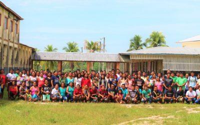 FOIRN: V Encontro de Produtores Indígenas reúne representantes de vários povos em Iauaretê para discussão sobre produção e comercialização