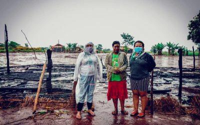 APIB: Nota da Kunangue Aty Guasu contra o patriarcado e o racismo