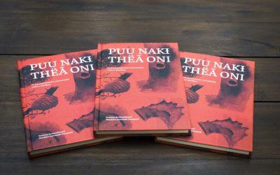 ISA: Jovens Yanomami transmitem em livro conhecimento sobre abelhas