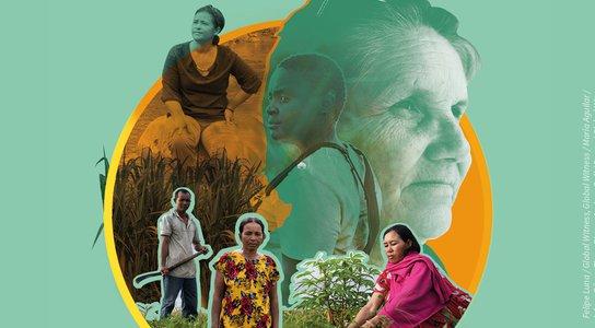 """AMAZÔNIA NOTÍCIA E INFORMAÇÃO: """"NÃO TEM COMO PROTEGER A FLORESTA, SEM PROTEGER QUEM ESTÁ DENTRO DELA"""", RELATA MARINA COMANDULLI DA GLOBAL WITNESS"""